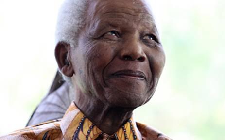 Gold Castings of Nelson Mandela's Hands Sell for $10 Million in Bitcoin
