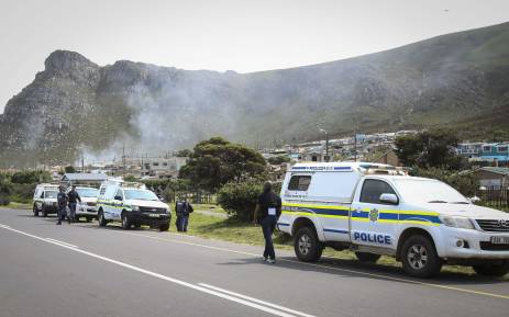 The Kleinmond area has experienced disruptive demonstrations since 11 September 2017. Picture: Cindy Archillies/EWN