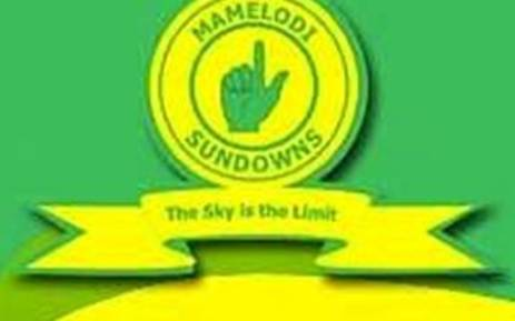 Sundowns logo. Picture: Supplied