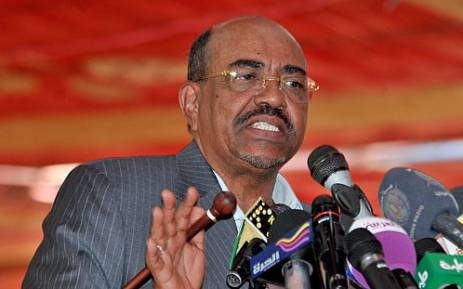 Sudan President Omar Hassan al-Bashir says his country will avenge the alleged bombing from Israel.