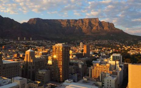 Urban Safety Report To Reveal SAs Murder Capital - What is the capital of south africa