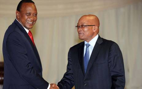 Zuma surprises SA, announces state capture commission