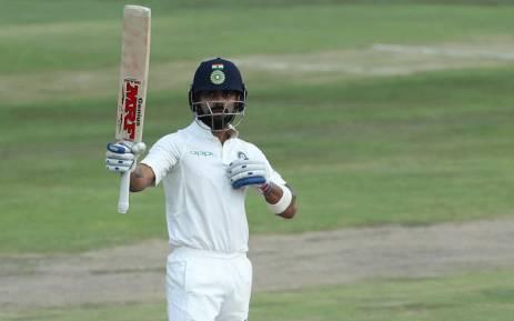 India captain Virat Kohli. @BCCI/Twitter.