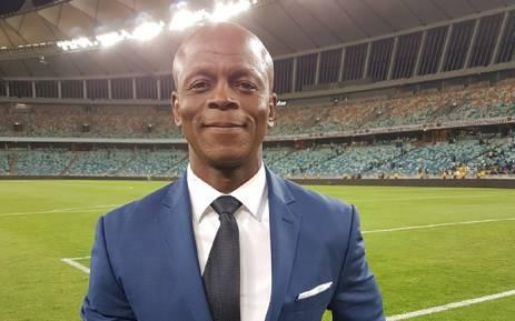 FILE: Retired footballer Marks Maponyane. Picture: Twitter/@MarksMaponyane.