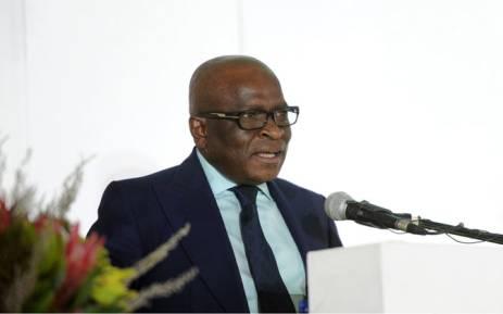 Minister's spokesperson Oliphant apologises for vulgar post