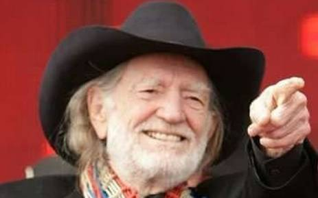 Willie Nelson. Picture: Twitter/@WillieNelson