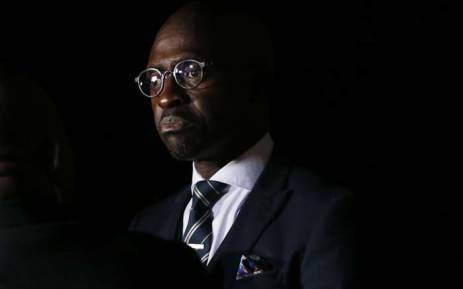 FILE: Malusi Gigaba. Picture: AFP