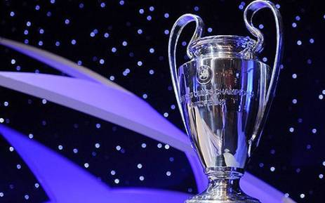 The four semi-finalists in this season's UEFA Champions League will be confirmed tonight. Picture: AFP.