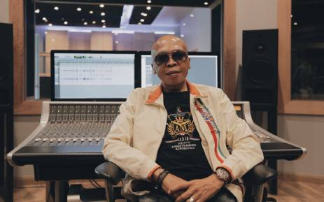 Music legend Robbie Malinga passes away