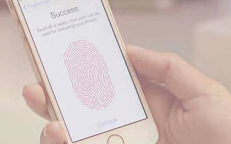 A screengrab from YouTube of iPhone 5. Picture: Youtube.com.