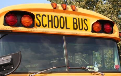 School bus. Picture: freeimages.com