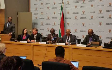 Talking Points From The Gigaba Budget