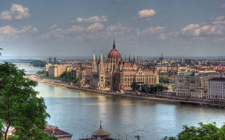 Chances shrinking for Budapest's 2024 Olympic Games bid