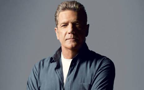 The Eagles lead guitarist Glenn Frey. Picture: Glenn Frey/Facebook.