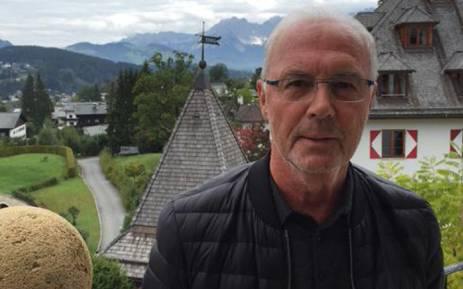 Beckenbauer quizzed in 2006 World Cup probe