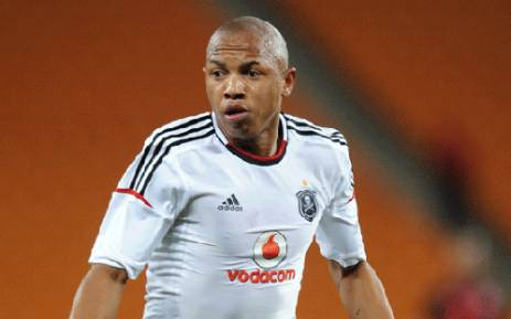 Bafana Bafana player arrested for drunk driving in Hatfield — NEWSFLASH