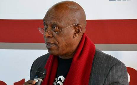 FILE. Former Human Settlements Minister Tokyo Sexwale. Picture: Supplied.