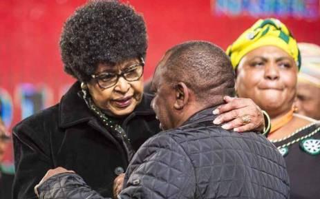 Winnie Mandela's legacy: A renewed militancy in South Africa