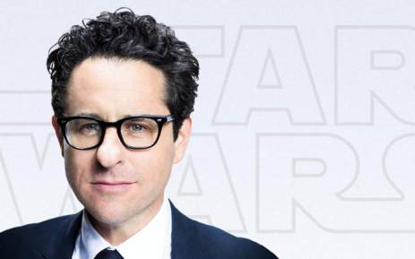 Filmmaker J.J. Abrams has returned to the 'Star Wars' franchise to write and direct the movie. Picture: @starwars/Twitter.