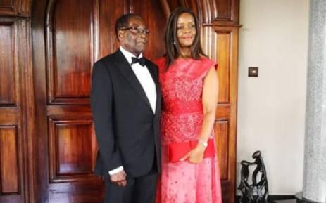 Lavish 94th Birthday Party For Robert Mugabe