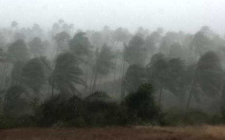 Storm Dineo kills at least seven people in Mozambique