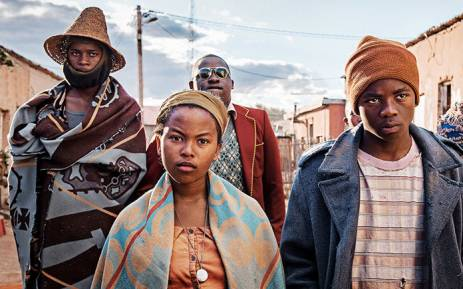 'Five Fingers for Marseilles' will be screened at the Toronto International Film Festival. Picture: Toronto International Film Festival.com