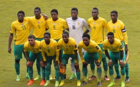COSAFA & WAFU derbies grace 2017 U20 AFCON semis