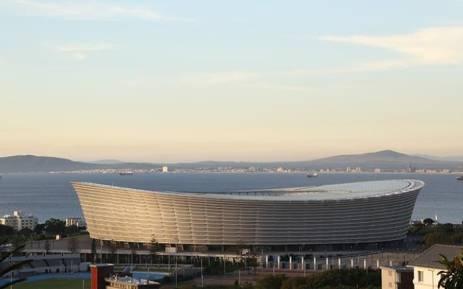 Cape Town Stadium. Picture: Leah Rolando/Primedia