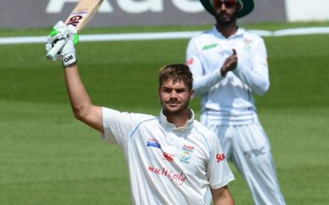 Aiden Markram to make Test debut against Bangladesh