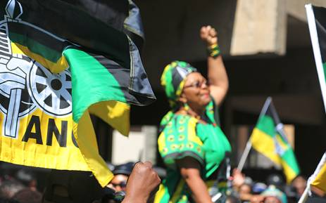 The ANC says it has a moral responsibility to demonstrate leadership and prevent racial warfare. Picture: Reinart Toerien/EWN