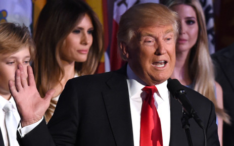 Trump claims to have inside information on Russian Hacking
