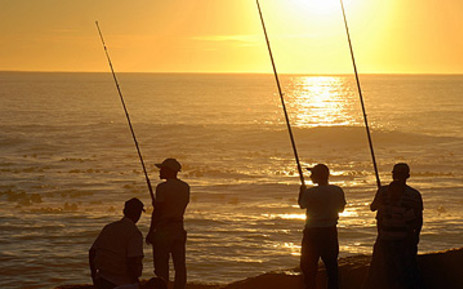 The Department of Agriculture said more can be done to improving depleting stocks in the fishing industry. Picture: EWN.