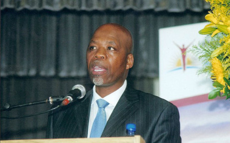 Former ANC chief whip Stone Sizani. Picture: Facebook.