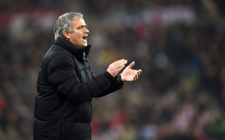 Mourinho Surprised By Two Man Utd Players