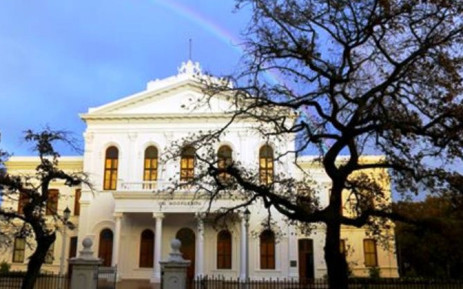 FILE: Stellenbosch University will provide support to two students who were at the centre of an alleged black-face incident. Picture: Facebook
