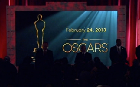 Voting for the Oscars closed on Tuesday, with the ceremony due to occur on Sunday. Picture: AFP.