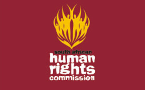 The South African Human Rights Commission (SAHRC) logo. Picture: www.sahrc.org.za