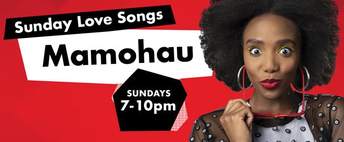 Sunday Love Songs with Mamohau