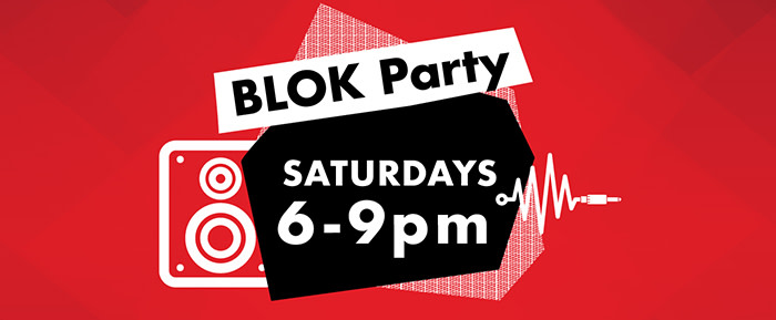 THE BLOK Party