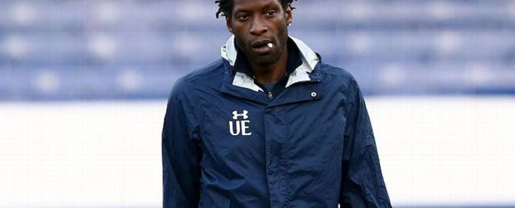 Former England and Aston Villa defender Ugo Ehiogu. Picture: Facebook.