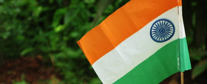 Flag of India. Picture: Stock.XCHNG
