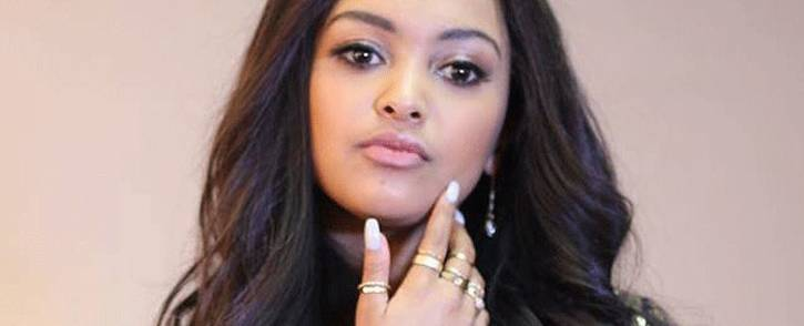 2017 'Idols SA' winner Paxton Fielies. Picture: Idols South Africa/facebook.com