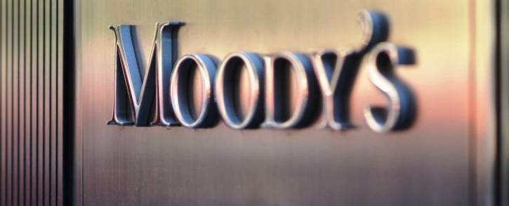 FILE: Moody's. Picture: Facebook.