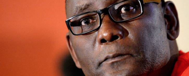 FILE: Zwelenzima Vavi says Sanral has no respect for public views after it refused to take part in the e-toll panel. Picture: AFP.