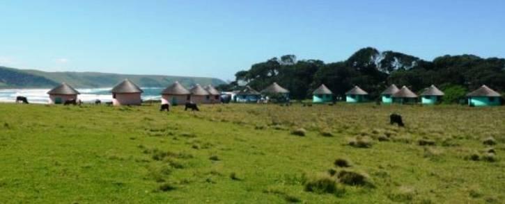 FILE: Mbizana in the Eastern Cape. Picture: Mbizana Local Municipality.