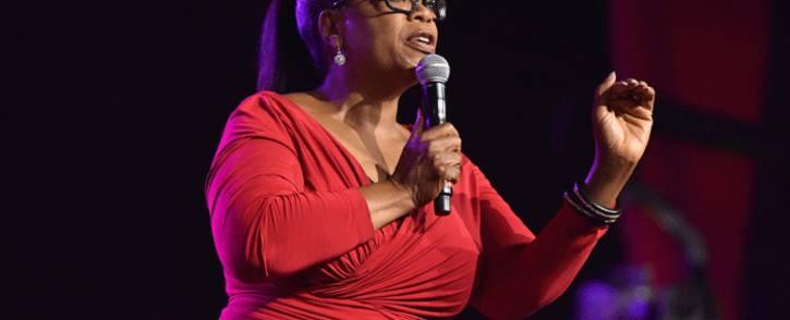 FILE: Oprah Winfrey. Picture: AFP.