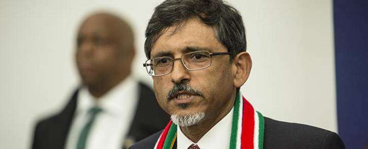 FILE: Economic Development Minister Ebrahim Patel. Picture: EWN.