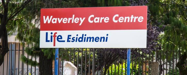 FILE: A Life Esidimeni care centre in Boksburg. Picture: Kgothatso Mogale/EWN