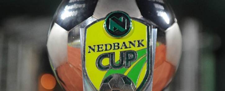 The Nedbank Cup. Picture: Facebook.com
