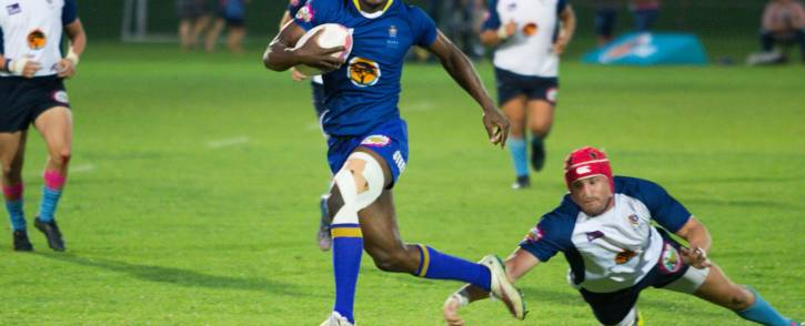Wits will host UJ at the Wits Stadium. Picture: Twitter/@varsitycup